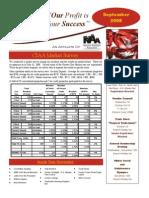 September 08 CIAA Newsletter