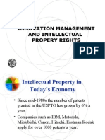 Patents Burrone