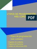 2-Tipos de Programacion