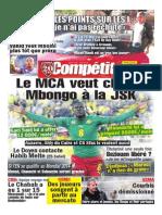 Competition Sport Du 04.11.2013