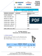 Oferta Tratare Apa Asociatie 94T.doc