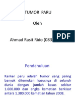TUMOR PARU BEST.ppt