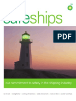 BP Shipping SafeShips