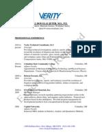 CV for J Douglas Jeter, PE 9Nov12 (Watermark)