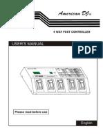 ADJ FC400 lighting controller.pdf