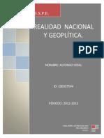 G1.Vidal.Núñez.Alfonso.Realidad Nacional y Geopolítica