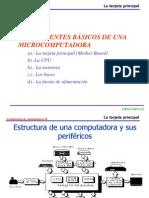 Ani-i-tecinf- Componentes de La Pc