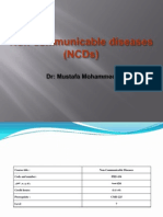 NCDs  lectures11