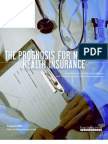 The Prognosis for National Health Insurance