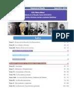 Libro de Historia de La Filosofa 2012-2013