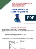 2. Exposicion de Cinetica Quimica