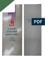 Monarquias de AR_Russel y Andres-Gallego