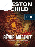 Fievre mutante [Pendergast 10] - Preston.pdf