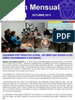 Boletín de la Embajada de Colombia en España