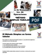 Introducci n Tableau Simplex1 Clase 5