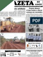 A Gazeta - Edição 579