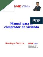 Manual Para El Comprador de Vivienda