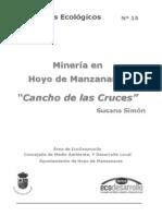 Minas de Hoyo Del Manzanares