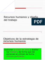 Decisiones de Recursos Humanos