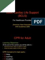 Basic Cardiac Life Support (NEW).ppt