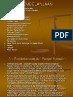 Bisnis Pengantar (Pembelanjaan).ppt