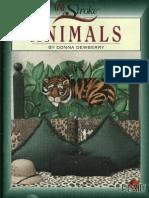 Animals (Donna Dewberry )