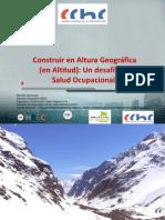 Altura Geografica - Jornadas DS594 072013