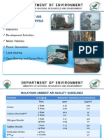 General Info of Air Pollutant Index