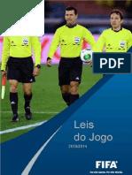 Leis Do Jogo 2013_2014