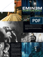 Digital Booklet - Curtain Call
