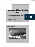Chap.01-1General Theory of Plates