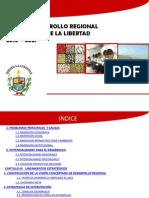 Plan de Desarrollo Regional Concertado