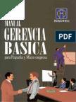 Manual de Gerencia Básica
