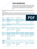 Fabrics Information.docx