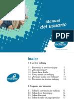 Manual Mobipay