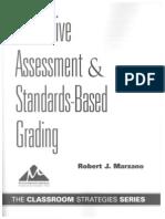 Formative Assessment - Marzano.pdf