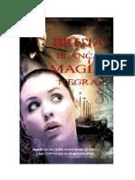 Kim Harrison - Serie Rachel Morgan 07 - Bruja Blanca, Magia Negra