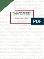 Ley de transaccion de dinero electronico.doc