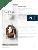 Tarta de chocolate y pera.pdf