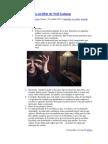 8 Consejos Para Escribir de Neil Gaiman
