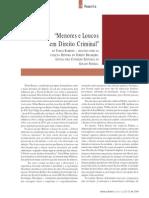 Menores_Loucos_Direito resenha.pdf