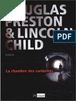 La chambre des curiosites [Pendergast 03 - Preston.pdf