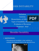 Shoulder Instability.ppt