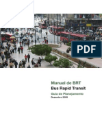 Manual de BRT Em Portuguese (Intro)