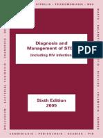 Diagnosis Management STD