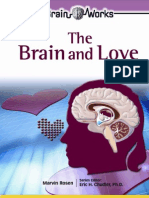 The Brain And Love   **Jai