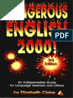 Dangerous English 2000.pdf