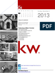 Falls Church Real Estate Marketing Report for Nov 3 2013