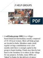 SELF HELP GROUPS.pptx