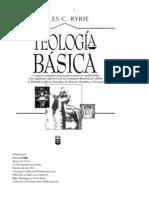 Teología Básica - Charles Ryrie